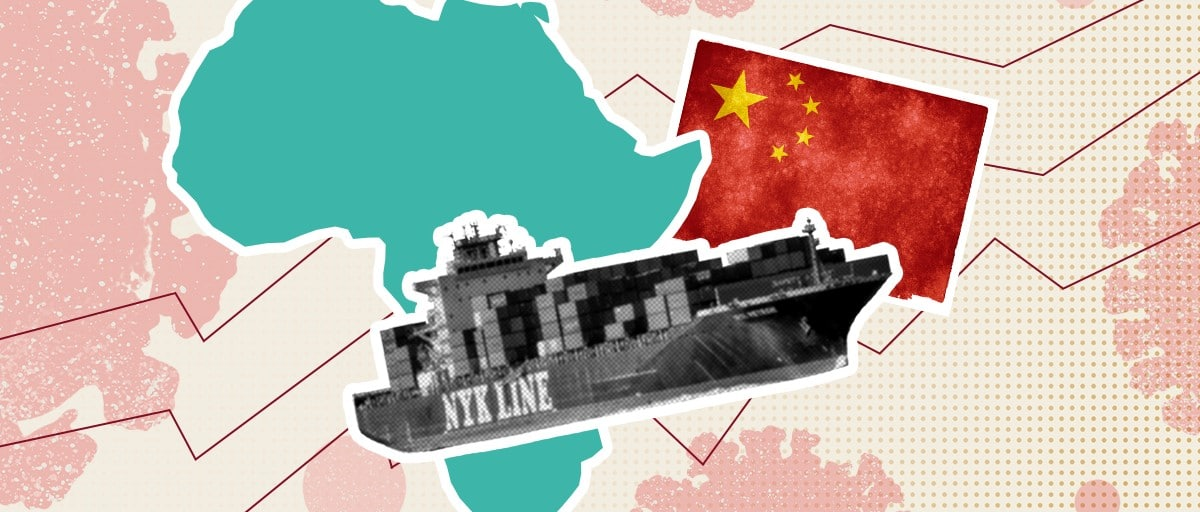 How COVID-19 might increase trade between Africa and China