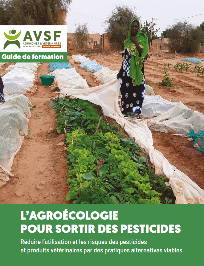 Guide : l'agroécologie pour sortir des pesticides
