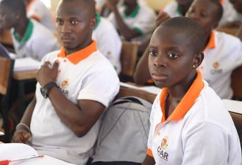 Le Centre de Formation Agricole et Rurale de Niofoin : une aubaine pour les jeunes