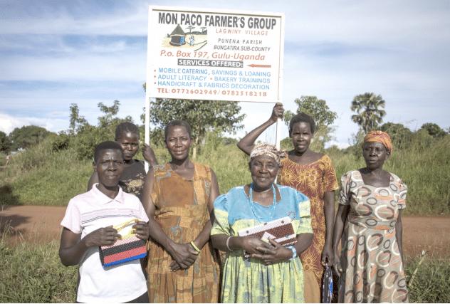 Article - La montée en puissance des mouvements de femmes rurales en Afrique australe