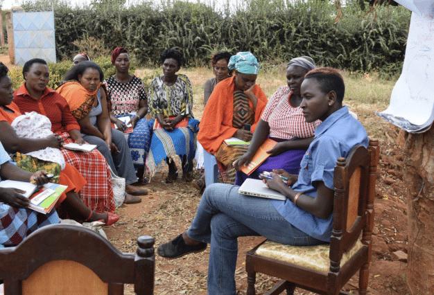 """Entretien : """"En Afrique, l'agroécologie a un visage féminin"""""""