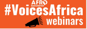 Webinaire - Beyond borders: Africans views on self-reliant development, free trade and open borders