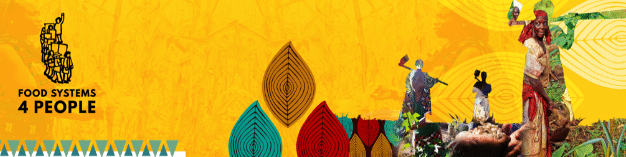 Tribune - L'Afrique répond au Sommet de l'ONU sur les Systèmes Alimentaires