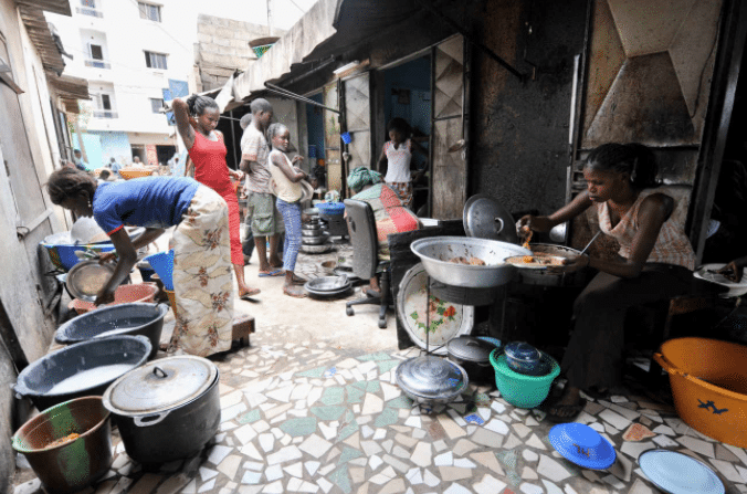 Article - Les tontines numériques, une innovation africaine contre la précarité