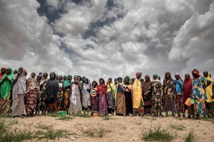 Article - Sahel : « La réponse humanitaire est loin d'être suffisante pour briser le cercle vicieux des crises alimentaires »