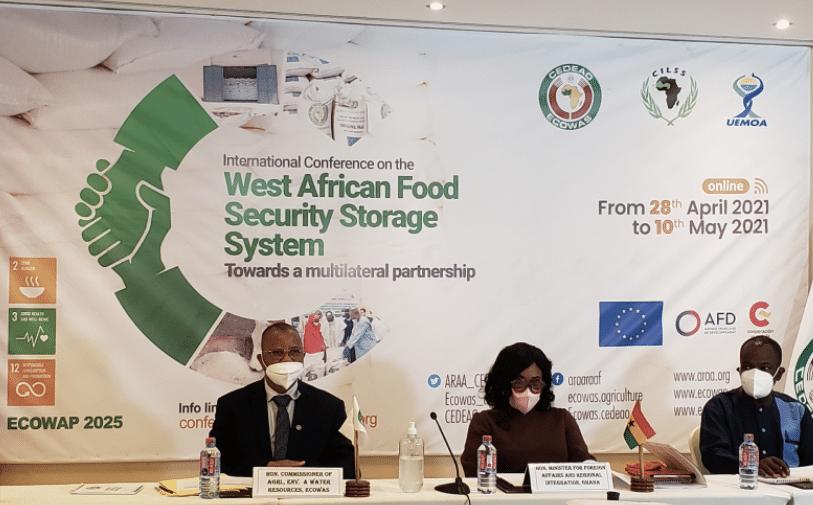 Article - Sécurité alimentaire : Pour que l'histoire ne se répète pas