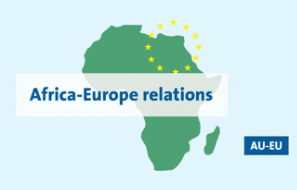 Webinaire - Partnership of equals between Africa and Europe: Slogan or reality?