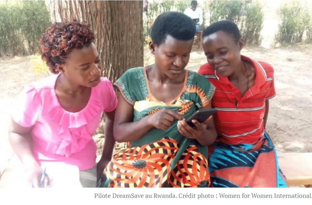 COVID-19 et Associations Villageoises d'Epargne et de Crédit : comment ces groupes virtuels soutiennent l'épargne et les communautés