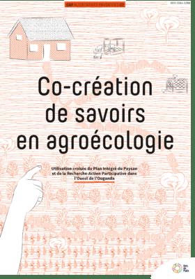 Cap Alternatives Paysannes N°2 - Co-création de savoirs en agroécologie