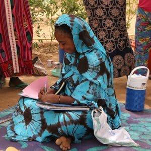 En mauritanie, des coopératives maraîchères autonomes grâce à l'implication des paysannes
