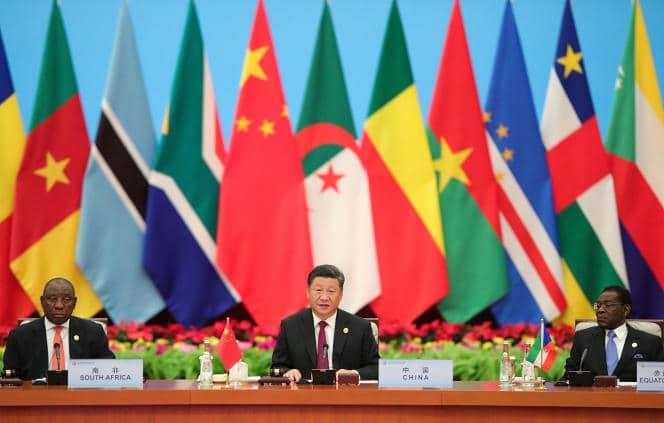 """Au bout de vingt ans, la """"success story"""" de la Chinafrique a des conséquences qui posent problème"""