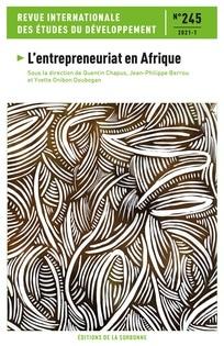 L'entrepreneuriat en Afrique
