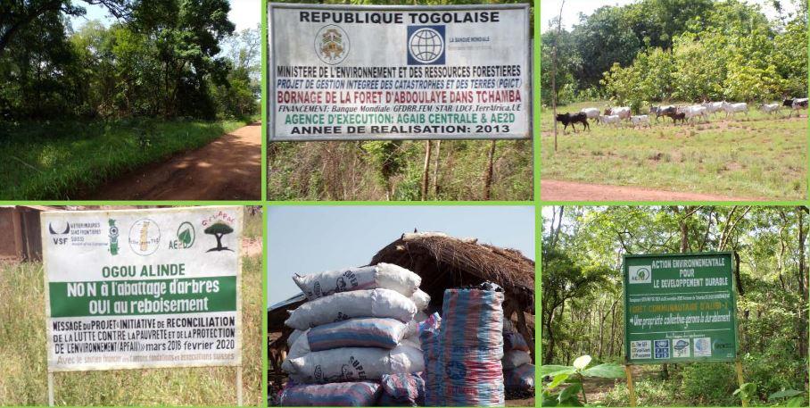 Concilier pratiques locales et préservation de la nature dans les aires protégées du Togo