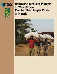 Page Web: Rapports du Centre International pour le Développement des Engrais (IFDC)