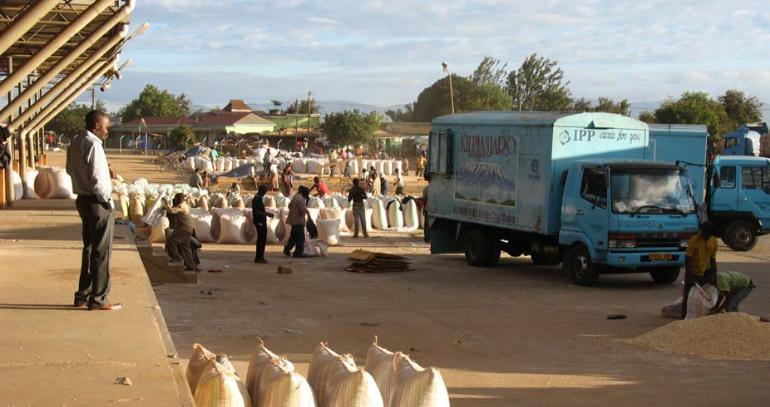 Note Gret: Le commerce régional pour nourrir le continent africain (mars 2014)