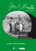 Appel à contributions pour Grain de sel : L'agroécologie en Afrique de l'Ouest et du Centre