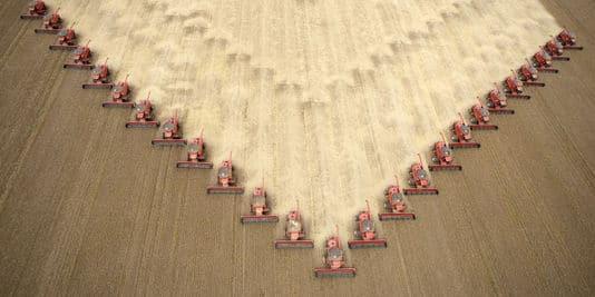 Interview Olivier De Schutter : « Notre modèle agricole mondial est à bout de souffle »