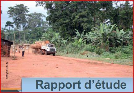 Etude : FLEGT, REDD+ et droits des communautés aux forêts et à la terre en Afrique - Leçons apprises et perspectives