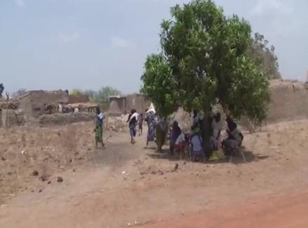 Vidéo : Cassou, quand la terre parlera