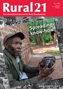 Rural 21 : Spreading know-how (Vol. 48 Nr. 1/2014)