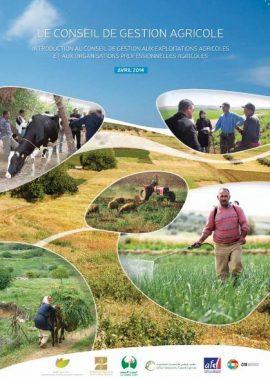 Guide introductif: Le conseil de gestion agricole