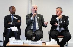 « Investir avec des paysans en Afrique : bonne ou mauvaise idée ? » : Compte-rendu du petit-déjeuner débat organisé par Fert et Farm le 7 mai 2014