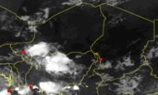 Note RECA: Suivre les pluies sur des images satellites