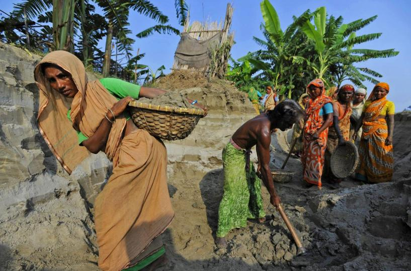 Rapport : Place à l'action : Propositions d'Oxfam pour le cadre post-2015