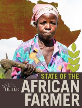 Report: State of the African Farmer