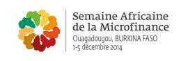 1-5 décembre 2014 : Semaine Africaine de la Microfinance