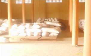 Note de partage d'expérience de warrantage de l'UCP de Djidja (Bénin)