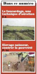 Bulletin d'informations Mooriben n°1 Juillet 2014