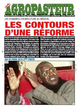 Presse : Comment la Côte d'Ivoire veut relancer l'aquaculture