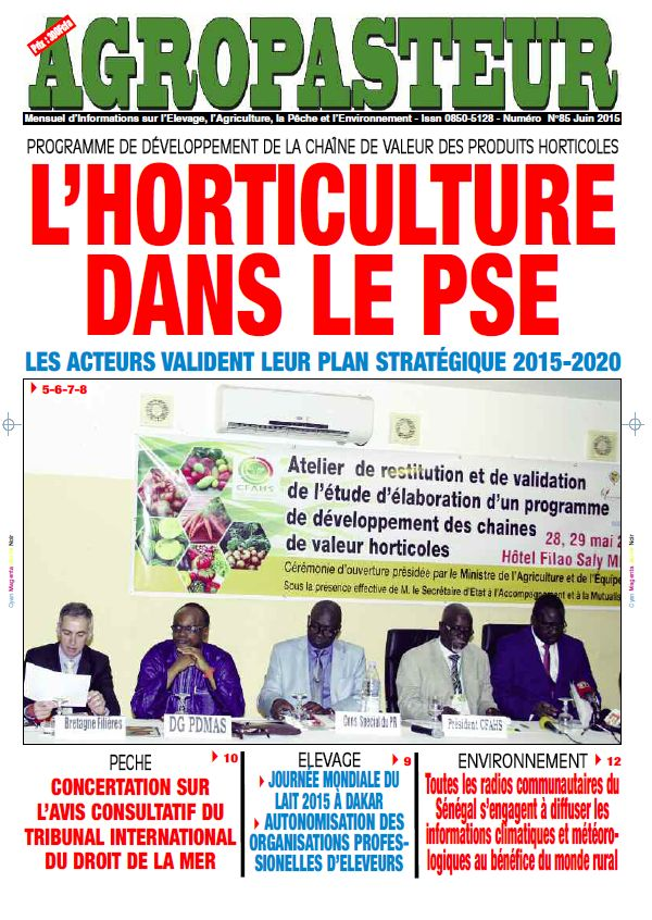 Bulletin de veille n°246 - 12 septembre 2014
