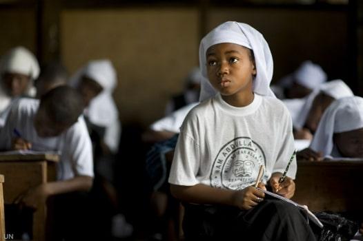 Objectifs de développement durable : nouveau cadre prometteur pour l'Afrique