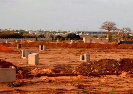 Un réseau de journalistes sur le foncier créé à Dakar