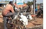 Grippe aviaire : le Burkina Faso sollicite un appui d'urgence