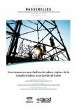 Revue Passerelles : Des ressources aux chaînes de valeur : enjeux de la transformation  structurelle africaine