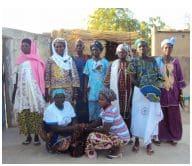 Entretien avec trois femmes leaders des unions de producteurs de niébé au Burkina Faso