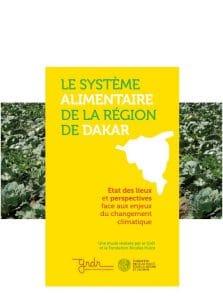 Système alimentaire dans la région de Dakar