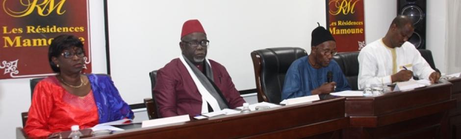 La société civile sénégalaise se dote d'un Observatoire National pour la Gouvernance foncière