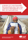 Rapport : A review of cash transfer programming and the Cash Learning Partnership (CaLP) 2005–2015 and beyond