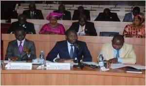 Le projet de Loi d'orientation agricole de Côte d'Ivoire adoptée en Commission parlementaire