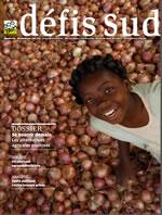 Revue Défis Sud : Se nourrir demain – Les alternatives agricoles positives