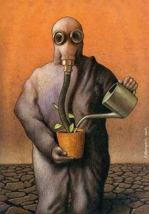 Rapport sur les engrais et la Climate-smart agriculture : Les Exxon de l'agriculture