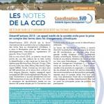 Retour sur le forum Desertif'action 2015