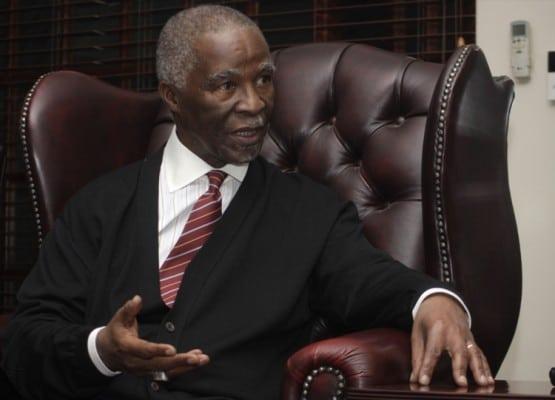 Mbeki slams EPAs with EU as unfair and unbalanced