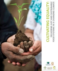Report: Cultivating Equality