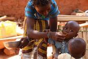 Comment la malnutrition peut coexister avec une production élevée de céréales