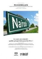 Revue Passerelles : En route vers Nairobi : quelles perspectives pour les PMA ?